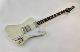 Gibson Firebird V 2012 Classic White