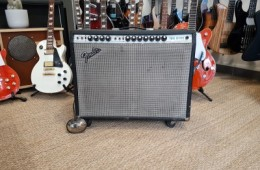Fender Twin Reverb 1971 Silverface