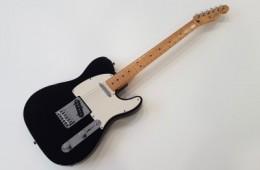 Fender Telecaster Standard 2005 Black