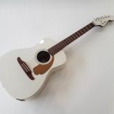 Fender Malibu Player 2018 Arctic Gold