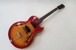 Gibson ES-125TDC 1966 Sunburst