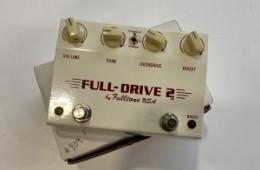 Fulltone Full-Drive 2 Vintage Cream
