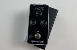 Foxgear Ryder Doug Aldrich