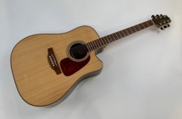 Takamine GD93CE Natural 2018