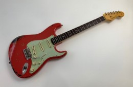 Fender Stratocaster 1963 Michael Landau