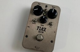 J. Rockett Audio Designs Flex Drive