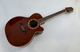 Takamine EF508C Natural 1998
