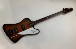 Gibson Thunderbird 2015 Sunburst
