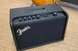 Fender Mustang GT40 Combo