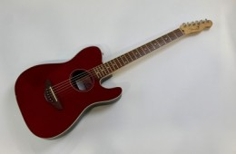 Fender Telecoustic 2003 Candy