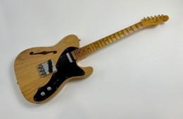 Fender Telecaster Thinline Blackguard