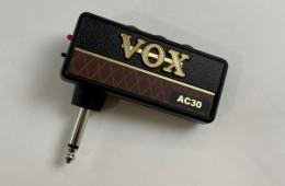 Vox amPlug AC30 Portable