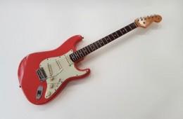 Fender Stratocaster 1960 Relic CS