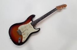 SVL Guitars 61 Reserve Sunburst