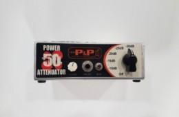 Plug & Play Power Attenuator 50 II