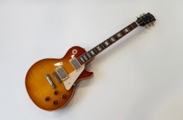 Gibson reissue 1959 Les Paul 1999