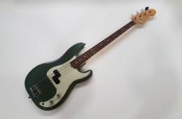 Fender American Pro Precision Bass 2016