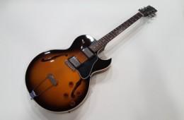 Gibson ES-135 Sunburst 2001