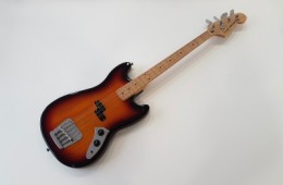 Squier Mustang Bass 2011 Sunburst