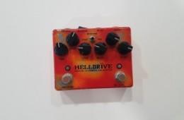 Weehbo Helldrïve Overdrive