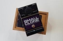 Electro-Harmonix Small Clone Chorus