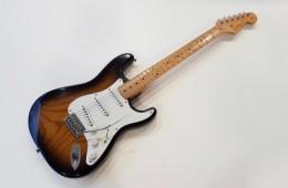 Fender Stratocaster 1954 Yuriy Shishkov