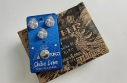 Suhr Kiko Loureiro Shiba Drive Reloaded
