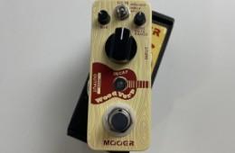 Mooer Wood Verb Reverb