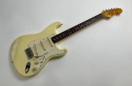 Fender Stratocaster Reissue 1962 Japan