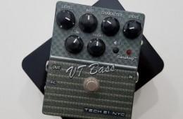Tech 21 VT Bass V2 Effect