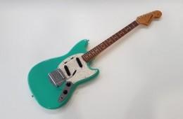 Fender Vintera '60s Mustang 2019