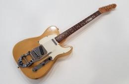 Fender Telecaster Bigsby 1967 Blonde