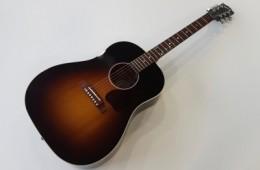Gibson J-45 Standard 2019 Sunburst