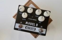 Tone City Audio Model B