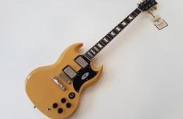 Maybach Albatroz 65-2 TV-Yellow Aged