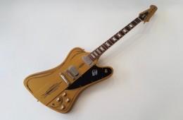 Gibson '65 Firebird V Aged M2M 2017