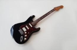 Fender Stratocaster Deluxe Lone Star
