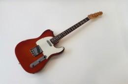 Fender Telecaster 1972 Orange Sunset