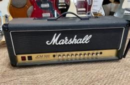 Marshall 4100 JCM900 1997