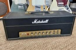 Marshall 1987X Head 2009