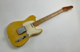 Fender Telecaster 1969-70 Blonde