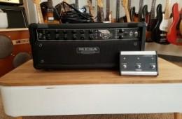 Mesa Boogie Express 5:50 Head