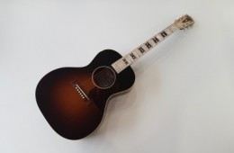 Gibson Elvis Costello Limited 2012
