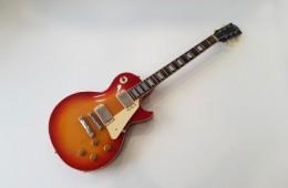 Greco EG-500 Sunburst 1980