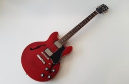 Gibson ES-339 Cherry 2019