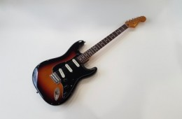 Squier Classic Vibe '60s Stratocaster