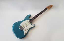 Music Man Cutlass 2016 Turquoise