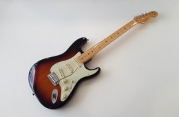 Fender Stratocaster American Pro