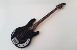 Music Man Stingray 4 Black 2000