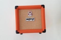 Orange PPC108 Cabinet